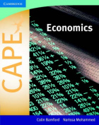 Economics for CAPE