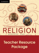 Cambridge Studies of Religion Teacher CD-Rom