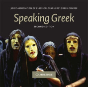 Speaking Greek CD  [Audio]