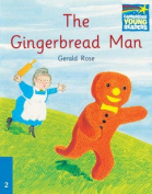 The Gingerbread Man ELT Edition
