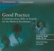 Good Practice Audio CD Set [Audio]