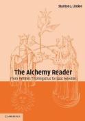 The Alchemy Reader