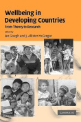 Wellbeing in Developing Countries