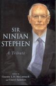 Sir Ninian Stephen: A Tribute
