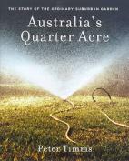 Australia's Quarter Acre