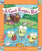 A Good Knight's Rest