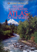 Deluxe Illustrated Atlas of the World