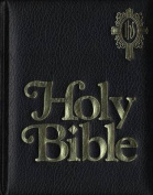 New American Bible for Catholics [Large Print]