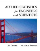 Practical Statistics for Engineering and the Sciences