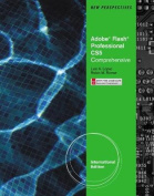 New Perspectives on Adobe Flash Professional CS5 Comprehensive, International Edition