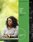Adobe Flash CS6: Introductory
