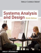 Systems Analysis and Design (Shelly Cashman