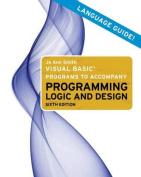 Visual Basic Programs to Accompany PL+D