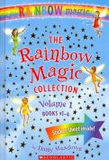 The Rainbow Magic Collection, Volume 1