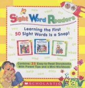 Sight Word Readers Boxed Set
