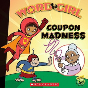 Wordgirl: Coupon Madness