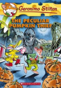 The Peculiar Pumpkin Thief