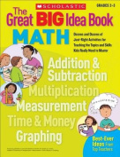 The Great Big Idea Book