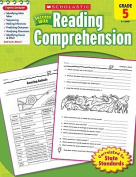 Scholastic Teaching Resources SC-9780545200806 Scholastic Success With Reading- Comprehension Gr 5