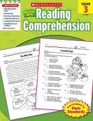 Scholastic Teaching Resources SC-9780545200820 Scholastic Success With Reading- Comprehension Gr 3