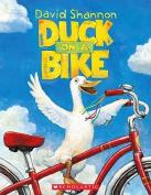 Duck on a Bike - Audio  [Audio]