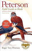 Peterson Field Guide to Birds of Western North America (Peterson Field Guides