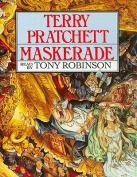 Maskerade (Discworld Novels) [Audio]