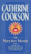 Mary Ann Omnibus (1): v. 1