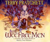 The Wee Free Men  [Audio]