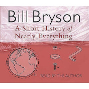 A Short History of Nearly Everything  [Audio]