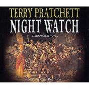 NIght Watch (Discworld Novels) [Audio]