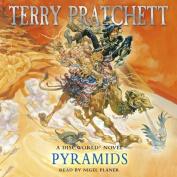 Pyramids (Discworld Novel) [Audio]