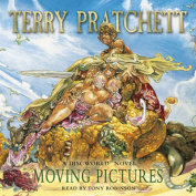 Moving Pictures  [Audio]