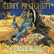 Reaper Man (Discworld Novels) [Audio]