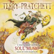 Soul Music [Audio]