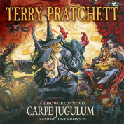 Carpe Jugulum  [Audio]