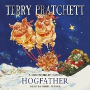Hogfather (Discworld Novels) [Audio]