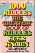 1000 Riddles