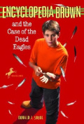 The Case of the Dead Eagles (Encyclopedia Brown