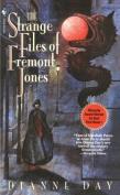 The Strange Files of Fremont Jones
