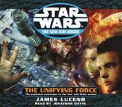 Star Wars: New Jedi Order [Audio]