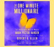 CD: One Minute Millionaire (AB) [Audio]