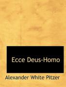 Ecce Deus-Homo