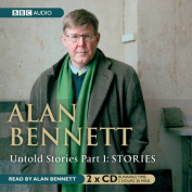 Untold Stories: Pt. 1: Stories [Audio]