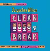 Clean Break [Audio]