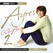 Ayres on the Air: Series 2 [Audio]
