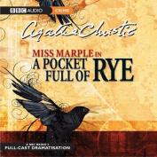 A Pocket Full of Rye (BBC Radio Collection [Audio]