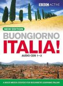 Buongiorno Italia! [Audio]