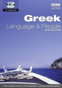 Greek Language and People  [Audio]