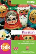 Talk Russian (Book & CDs)